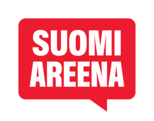 SuomiAreena Logo Screen RGB original